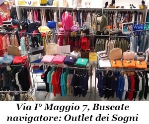 Chiacchiere tra donne outlet dei sogni